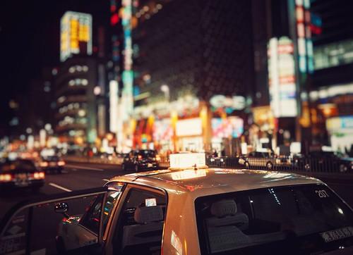 ジャパンタクシー 画像4