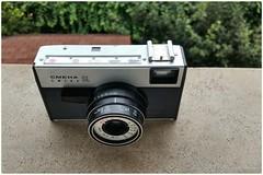 Lomo Smena SL (dcanalogue) Tags: camera classic film vintage t lomo lomography fsu ishootfilm system sl porn soviet 40 commie mm agfa 35 rapid find f4 isf smena 43 ussr urss cameraporn  filmisnotdead filmforever isorapid