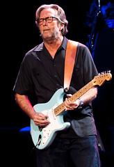 Eric Clapton Key Arena (trylabyte@att.net) Tags: seattle concert ericclapton concerts keyarena d300