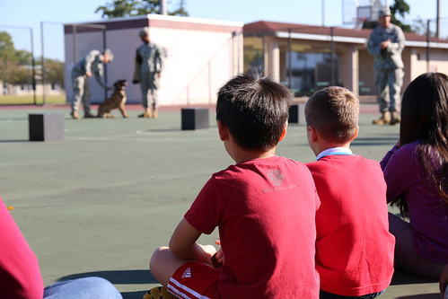 Red Ribbon Week teaches students healthy life choices
