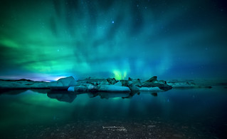 Northern Lights full color