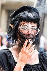 zombiewalk42 (Luis Alberto Montano) Tags: zombiewalk