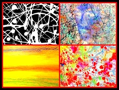 Abstract Montage 3 by David Monte Cristo (Monte Cristo Records) Tags: nyc newyorkcity ny art painting dance dvd newjersey artwork artgallery abstractart paintings piano painter abstracts decor painters newwave abstractartist davidmontecristo