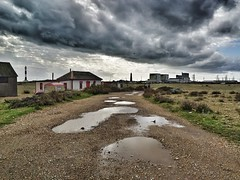 Dungeness (padraic collins) Tags: uk kent dungeness englishchannel theshinglehouse