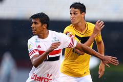 Crédito: Thiago Calil/Agência Botafogo