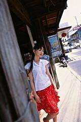 秋山莉奈 画像8