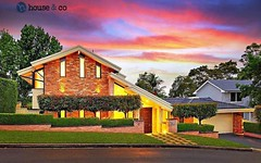 4 Acacia Court, Oatlands NSW