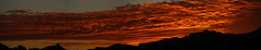Sunset 1 31 16 #25 Panorama e (Az Skies Photography) Tags: sunset red arizona sky orange cloud sun black rio yellow set skyline clouds canon skyscape eos rebel gold golden twilight dusk january salmon az rico 31 nightfall 2016 arizonasky arizonasunset 13116 riorico rioricoaz t2i arizonaskyline canoneosrebelt2i eosrebelt2i arizonaskyscape 1312016 january312016