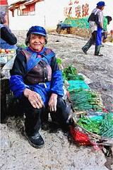 The Olds / 1 (Bruno Zaffoni) Tags: china yunnan cina