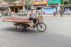 Streets of Chengdu .. (:: Blende 22 ::) Tags: china people streets bike republic streetscene chengdu sichuan streetlive canoneos5dmarkii ef2470f28liiusm