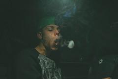 #78 smoke addict (fattanal) Tags: auto boy man car smoke uomo cigarettes volante giochi ragazzo fumo sigaretta polmoni