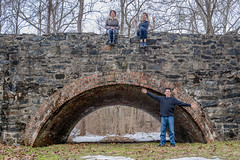 G is for Gorge (AngelBeil) Tags: maryland gorge patapscovalleystatepark
