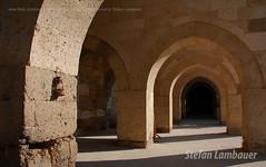 Sultanhani Caravanserai (Stefan Lambauer) Tags: old turkey arch anatolia aksaray caravanserai seljuk sultanhani stefanlambauer sultanhanicaravanserai