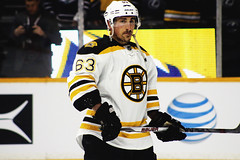 2/18/2016 (christina mccullough) Tags: hockey nhl bruins bostonbruins bradmarchand bridgestonearena