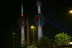5R5A9325 (Adam Is A D.j.) Tags: day towers national kuwait
