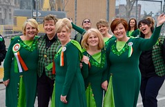 Philly St. Patrick's Day Parade 2016 - 1 (55)