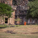 Terrace of the Elephants - Angkor Thom