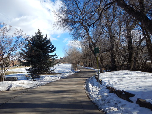 Photo - SE-Boulder-Creek-Path