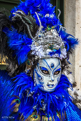Carnaval Venise 2016-6425 (yvesw_photographies) Tags: italien carnival venice costumes italy costume europe italia eu parade carnaval venise carnevale venezia venedig carneval italie venitian costum costumi costumé flânerie vénitien vénitienne costumés carnavaldevenise2016