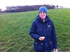 helen lunch (b4ruralnorth) Tags: yorkshire lancashire jfdi cumbria spades barnstormers heroines b4rn digitalbritain ladiesofgrit