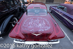 azealia1-4250 (tweaked.pixels) Tags: red chevrolet maroon style 1958 impala airbrush southgate rollin pinstriping azealiafestival tweedymilegolfcourse