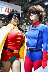 IMG_1236 (willdleeesq) Tags: robin cosplay cosplayer dccomics marvel bucky marvelcomics cosplayers longbeachcomicexpo lbce lbce2016 lbce16 longbeachcomicexpo2016