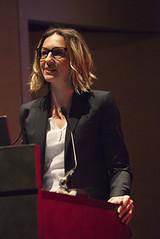 """Aurélie Gibiat (Harris Interactive) - Soirée d'ouverture des Assises 2016 • <a style=""""font-size:0.8em;"""" href=""""http://www.flickr.com/photos/139959907@N02/25639129936/"""" target=""""_blank"""">View on Flickr</a>"""