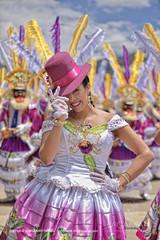 Cholita (migamah) Tags: peru luces unesco chinas candelaria puno danzas bailes autoctonas diablada natgeo autoctono caporales morenos floclore tinkus sayas morenada flocklore diablas doctorcitos igerspuno punoestrella