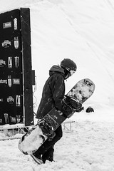 2016 02 13_Ale_Invite_0300 (Thomas_SJ) Tags: winter white snow black snowboarding sweden ale competition tricks win invite jumps winning competing infocus