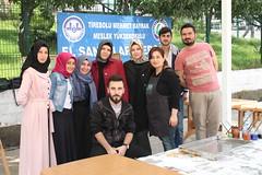 IMG_9107 (Objektife Düşenler) Tags: el mehmet bayrak tirebolu kutlu yüksek haftası meslek sergisi okulu sanatları dağum