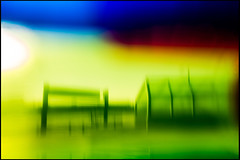 20160316-164 (sulamith.sallmann) Tags: wedding abstract blur berlin germany effects deutschland filter effect mitte unscharf deu effekt abstrakt parkdeck verzerrt sulamithsallmann folientechnik