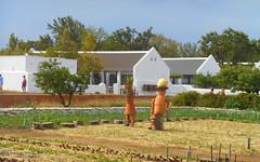 Farm Buildings (RobW_) Tags: march farm saturday western cape paarl 2016 simondium babylonstoren 05mar2016
