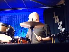 16-04-13 Dziuk (78) (Gaga Nielsen) Tags: berlin mitte jazzclub schlot recordrelease achimfrber
