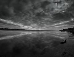 the future-4170051 (E.........'s Diary) Tags: sunset reflection river scotland fife calm tay eddie newburgh rossolympusomdem5markiiscotlandapril2016newbur rossolympusomdem5markiiscotlandapril2016newburghfifespring