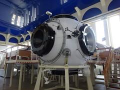 DSC02554 (cggrossman) Tags: museum russia moscow cosmonaut starcity trainingfacility
