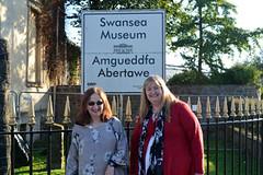 Swansea Museum Amgueddfa Abertawe