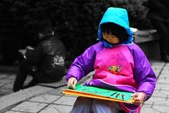 Little Painter (Explore) (aViaTioNuT) Tags: colors w explore he ci outstanding