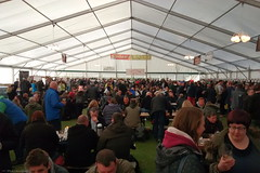 Reading Beer and Cider Festival 2016 (Phil Heneghan) Tags: reading camra berkshire uk spring april 2016 marquee motorolamotog20160429 readingbeerandciderfestival christchurchmeadows beerfestival motorolamotogxt1039 caversham img20160429172952 bigtent ciderperrybar