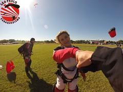 G0089838 (So Paulo Paraquedismo) Tags: skydive tandem freefall voo paraquedas quedalivre adrenalina saltar paraquedismo emocao saltoduplo saopauloparaquedismo