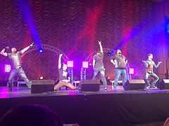 Home Free Pose (dcnelson1898) Tags: concert country sacramento acapella cresttheater homefree