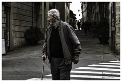 #Beautiful #grandfather #in #street - #streetphotography #portrait #photography #amazing #old #day #hamlet #igersitalia #igersfirenze #montaione (brotini.s) Tags: street old portrait beautiful photography amazing day grandfather streetphotography hamlet in montaione igersitalia igersfirenze