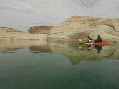 hidden-canyon-kayak-lake-powell-page-arizona-southwest-DSCN5055 (lakepowellhiddencanyonkayak) Tags: arizona southwest utah kayak kayaking page coloradoriver paddling nationalmonument lakepowell slotcanyon glencanyon watersport glencanyonnationalrecreationarea recreationarea guidedtour hiddencanyon utahhiking arizonahiking kayakingtour halfdaytrip craiglittle lakepowellkayak lonerockcanyon kayakinglakepowell hiddencanyonkayak seakayakingtour seakayakinglakepowell arizonakayaking utahkayaking