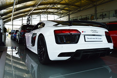 Audi R8 (GeorgeSmith Photography) Tags: auto nikon automobile automotive audi alloy r8 tuned d3200 ifyoulikemyimage