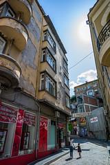 Let's walk (DeSjönIs) Tags: leica travel europe bulgaria asph plovdiv 21mm ultrawideangle leicam f34 пловдив 11145 републикабългария superelmar republikabǎlgarija