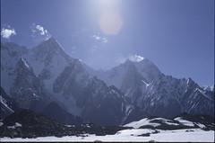 K2_0628407 Gasherbrum 2 possibly (ianfromreading) Tags: pakistan concordia k2 karakoram