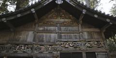 three wise monkeys. nikko, japan 6815 (s.alt) Tags: city japan shrine unescoworldheritagesite unesco nikko shinto shintoshrine toshogushrine worldheritage nikk   tochigiprefecture nikkshi nikktshg kant shrinesandtemplesofnikk