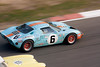 Gulf Ford GT40 MK II (Poepoei) Tags: motion color ford canon gulf racing historic triumph oldtimer split panning tones zolder gt40 450d terlaemen rebelxsi