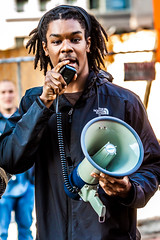 Oakland (Thomas Hawk) Tags: california usa oakland riot unitedstates unitedstatesofamerica protest eastbay riots fav10 oscargrant oaklandriots johannesmersehle oaklandca070810 oaklandriots2010