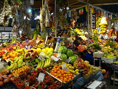 Central Market in Florence (chibeba) Tags: city urban italy florence spring europe april 2016 citybreak