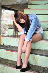 Cera1016 (Mike (JPG~ XD)) Tags: beauty model cera 2012  d300